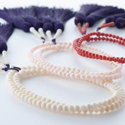 白珊瑚念珠